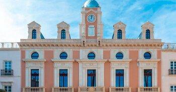ayuntamiento de almeria