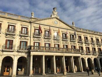 ayuntamiento de victoria gasteiz